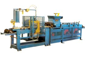 M04 Tile Extrusion Machine