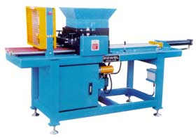 TM Series Extrusion Machines